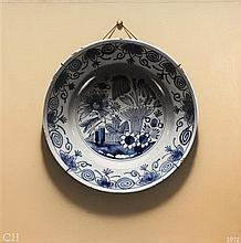 Frederick Clifford Harrison (1901-1984) 'Single Plate' 15.5 x 15.5in., unframed