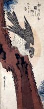Kawarazaki Shodo (1889-1973) four ukiyo-e prints of flowers, all mounted, varying condition (7)