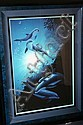 Robert Wyland, American (1956-) Underwater 39 x 26ins, Robert Wyland, Click for value