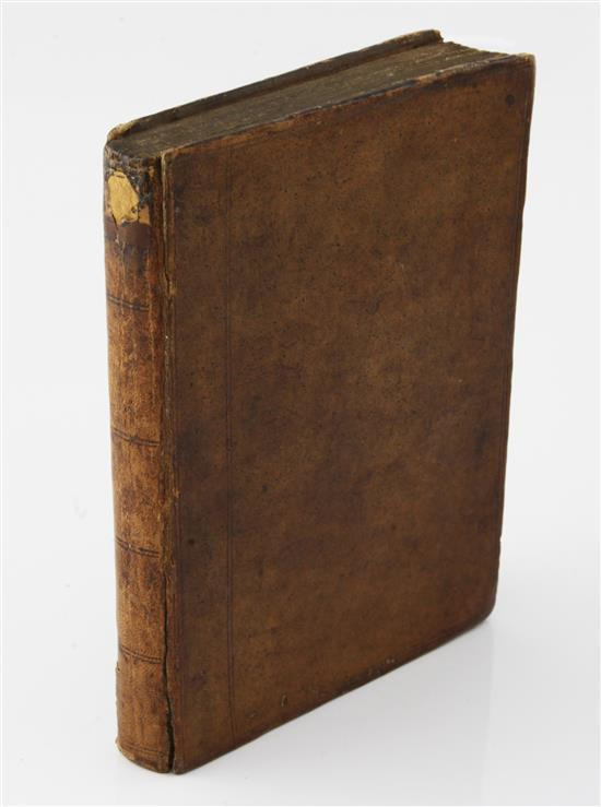 Muffett, Thomas (1553-1604) - Heaths Improvement,