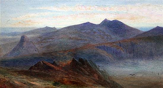 Albert Goodwin (1845-1932)