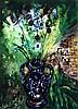 § John Piper (1903-1992) Wild Bunch, (Levinson 400) 22 x 16.5in.