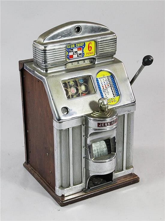 tic tac machine