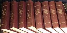Benezit, Dr Charles Emmaneul - Dictionnaire des Peintres, Sculpteurs, Dessinateurs et Graveurs,