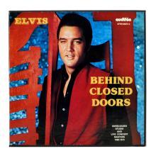 Rare Original Vintage Elvis Album (4 Album Set)