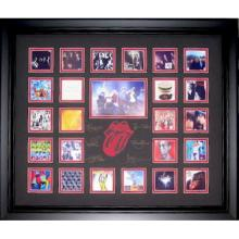 The Rolling Stones Mini Covers