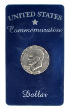 1776-1976 U.S. Commemorative Dollar Coin