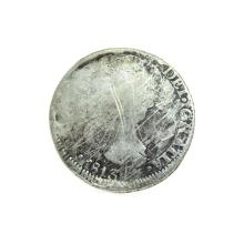 1813 Eight Reales American First Silver Dollar Coin