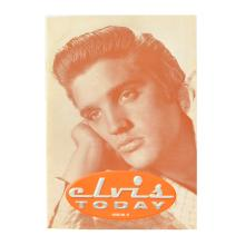 The Official Elvis Presley Magazine: Elvis Today Issue No. 15