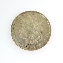 1897-O Morgan Silver Dollar Coin