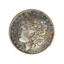 1892 Morgan Silver Dollar Coin