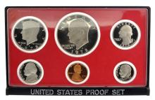 1978 United States Proof Coin Set