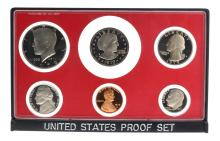 1979 United States Proof Coin Set