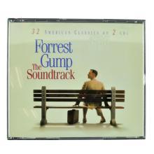 Forrest Gump The Soundtrack CDs