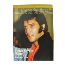 The Official Elvis Presley Magazine: Elvis Today Issue No. 3