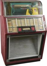 Multi-Coin Seeburg 100 Select-O-Matic Jukebox Rare Needs Restoration Size 53'''' x 25-1/2'''' x 34''''-PICK UP ONLY-P-PICK UP IN LAS VEGAS