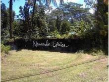 HAWAII LAND, BIG ISLAND PARADISE-NANAWALE, FORECLOSURE