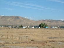 NEVADA LAND, 39.45 AC., LARGE ACREAGE, FORECLOSURE