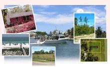 FLORIDA LAND, HUNTERS PARADISE - STRAIGHT, FORECLOSURE