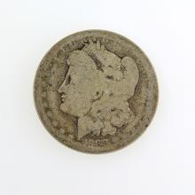 1888 Morgan Dollar Coin