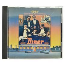 Diner Original Motion Picture Soundtrack CDs
