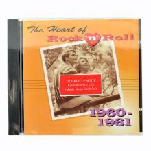 The Heart Of Rock 'N' Roll 1960 - 1961 CDs (Unoopen)