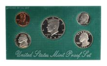 1994 United States Mint Proof Coin Set