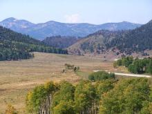 CO LAND, 5.35 AC., RANCHETTE - FORECLOSURE
