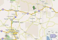 AZ LAND, 10 AC., RANCHETTE-APACHE FORECLOSURE
