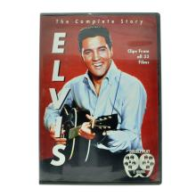 Elvis Presley Movie: The Complete Story