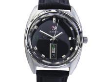 *Vintage Rare Rado GreenHorse Stainless Steel Automatic Watch 68
