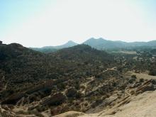 CA LAND, 2.01 AC., FORECLOSURE