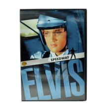 Elvis Presley Movie: Speedway