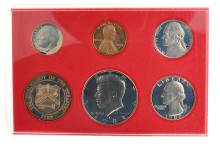 1981 United States Proof Set Coin