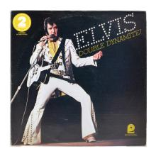Rare Original Vintage Elvis Album (2 Album Set)