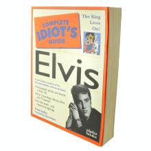 The Complete Idiot's Guide To Elvis (Paperback)