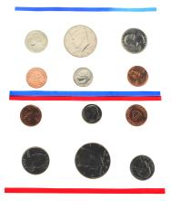 1992 The United States Mint Uncirculated Coin Set