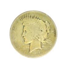1921 Piece Silver Dollar Coin