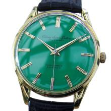 *Citizen Super DeLuxe Rare 37mm Mens Made in Japan 1960s Manual Dress Watch