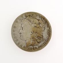 1886-O Morgan Dollar Coin