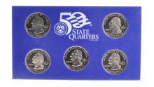 2003 United States Mint Proof Coin Set