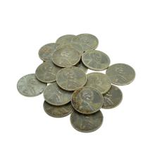 20 Steel Pennies Coin