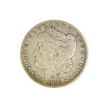 1882-O Morgan Dollar Coin