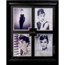 Audrey Hepburn Engraved