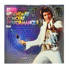 Rare Original Vintage Elvis Album (Unopen, 2 Album Set)