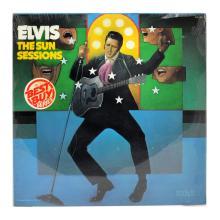Rare Original Vintage Elvis Album (Unopen)