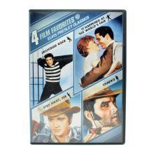 Elvis Presley Movie: 4 Elvis Presley Film Classics