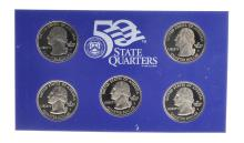 2005 United States Mint Proof Coin Set