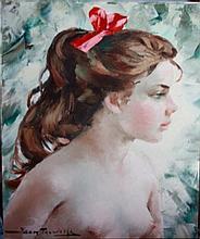 Nude by Igor Talwinski