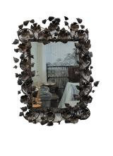 A Vintage French Mirror